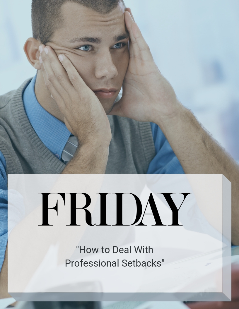 friday-magazine-how-to-deal-with-professional-setbacks